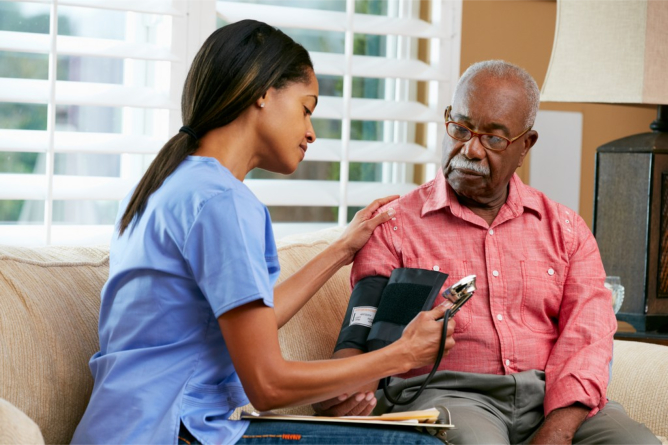 Services You Can Expect in Home Health Care